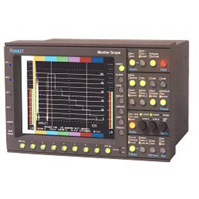400x400 Hamlet Ms 601ax Waveformvectorscope