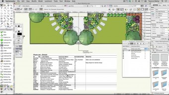 340x191 Vectorworks Architect Software