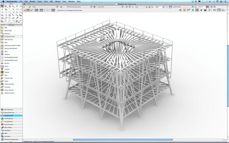 800x501 Watch Open Bim In Action With Vectorworks And Scia Engineer Software