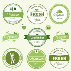236x236 80 Best Vegan Logos Images Logo Branding, Visual