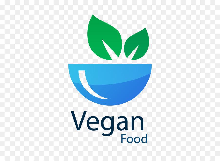 900x660 Healthy Vegetarian Logo Vector Material Png Download