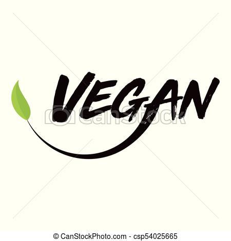 450x470 Vegan Logo White Background.