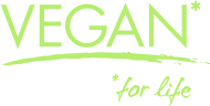 190x96 Vegan For Life