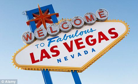 468x286 Y05ewy Welcome To Las Vegas Sign Vector