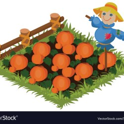 250x250 Vegetable Garden Vector Image 1357710 Stockunlimited Garden Your