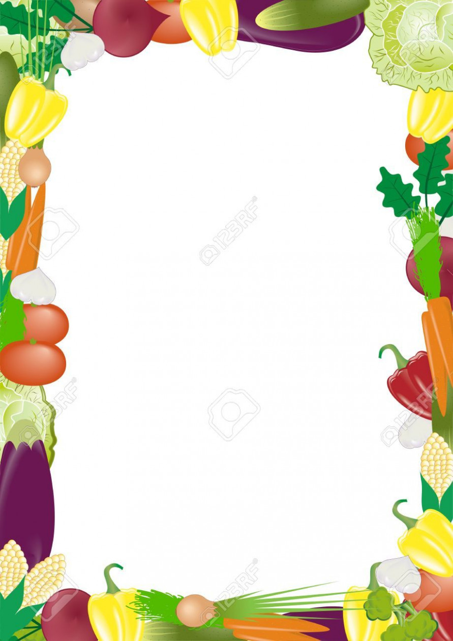891x1261 Free Vegetable Garden Vector Google Search Digital Project Life