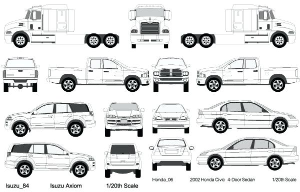 vehicle vector at getdrawings com free for personal use vehicle