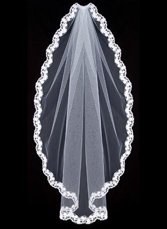 335x460 Designer Veil Series