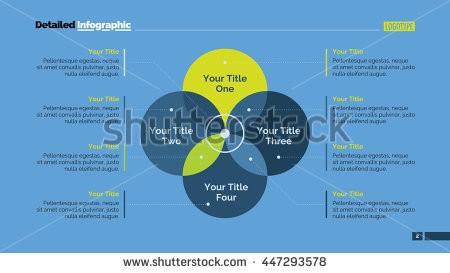 450x273 Elegant Venn Diagram With 3 Circles Template Venn Diagram Vector