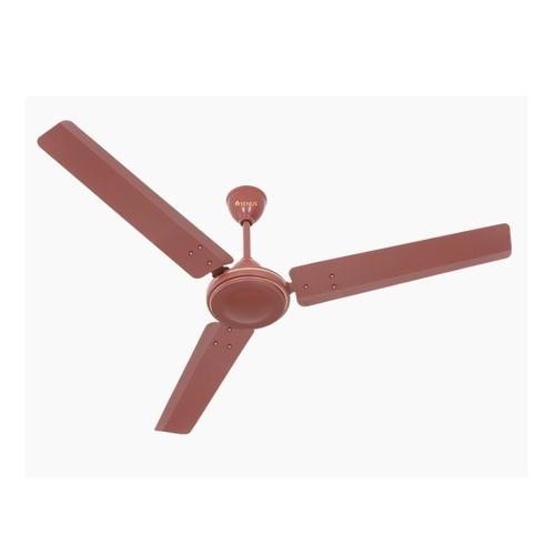 500x500 Venus V1200 Matt Brown Vector Hi Speed Ceiling Fan,