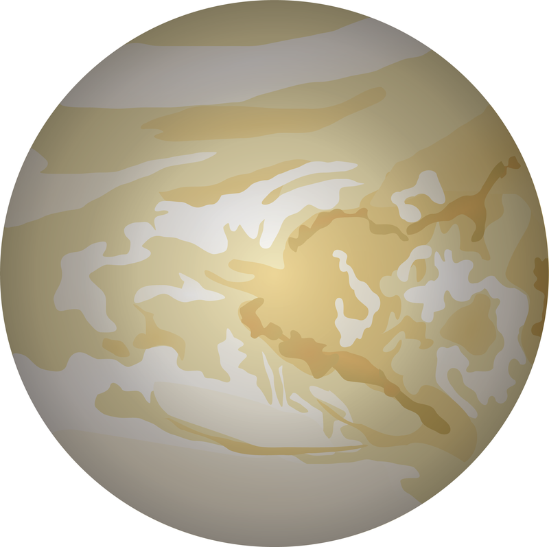 800x797 Venus Vector