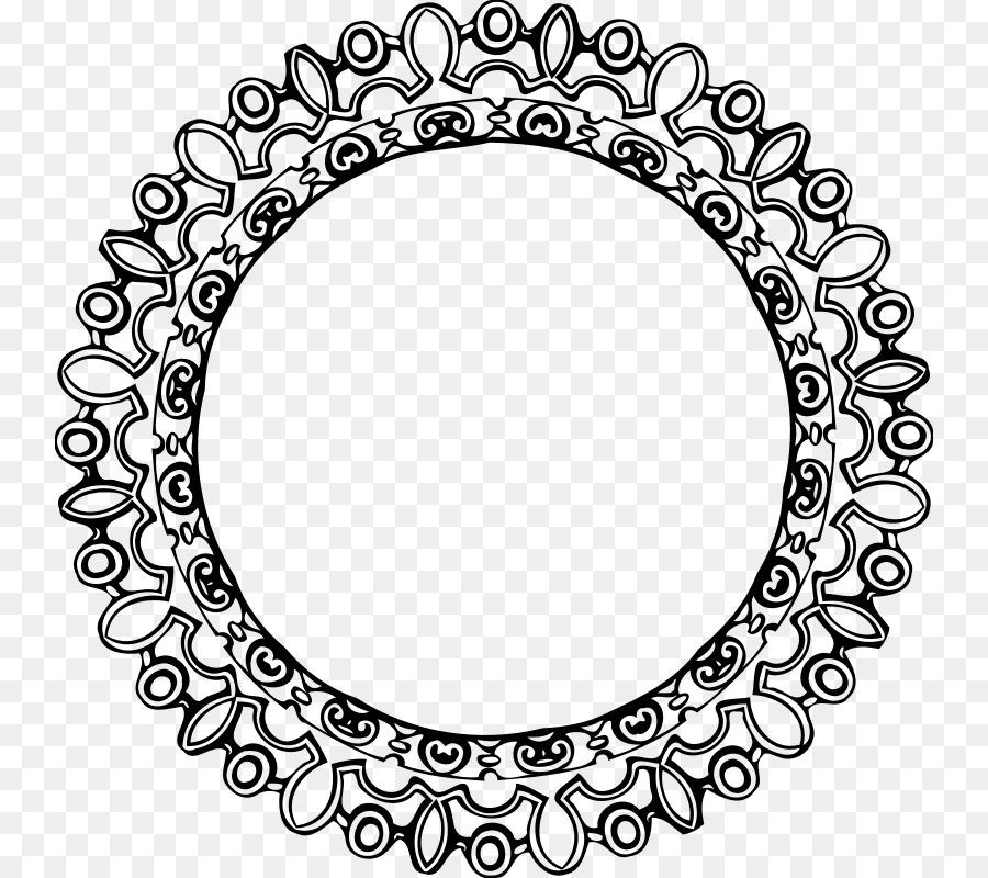 900x800 Download Ornament Line Art Clip Art Versace Vector
