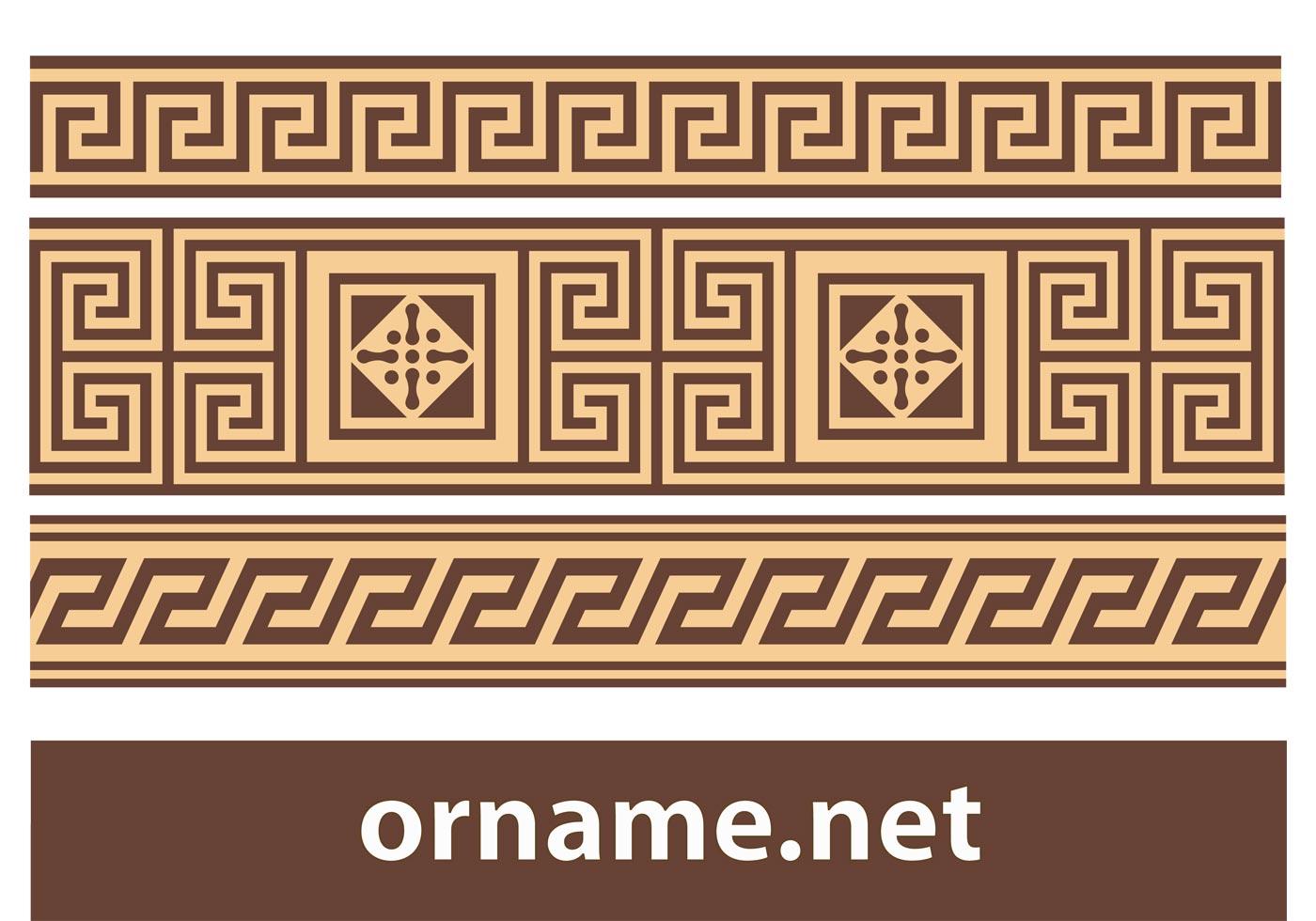 1400x980 Free Greek Vector Ornament Free Vector Art From Vecteezy!