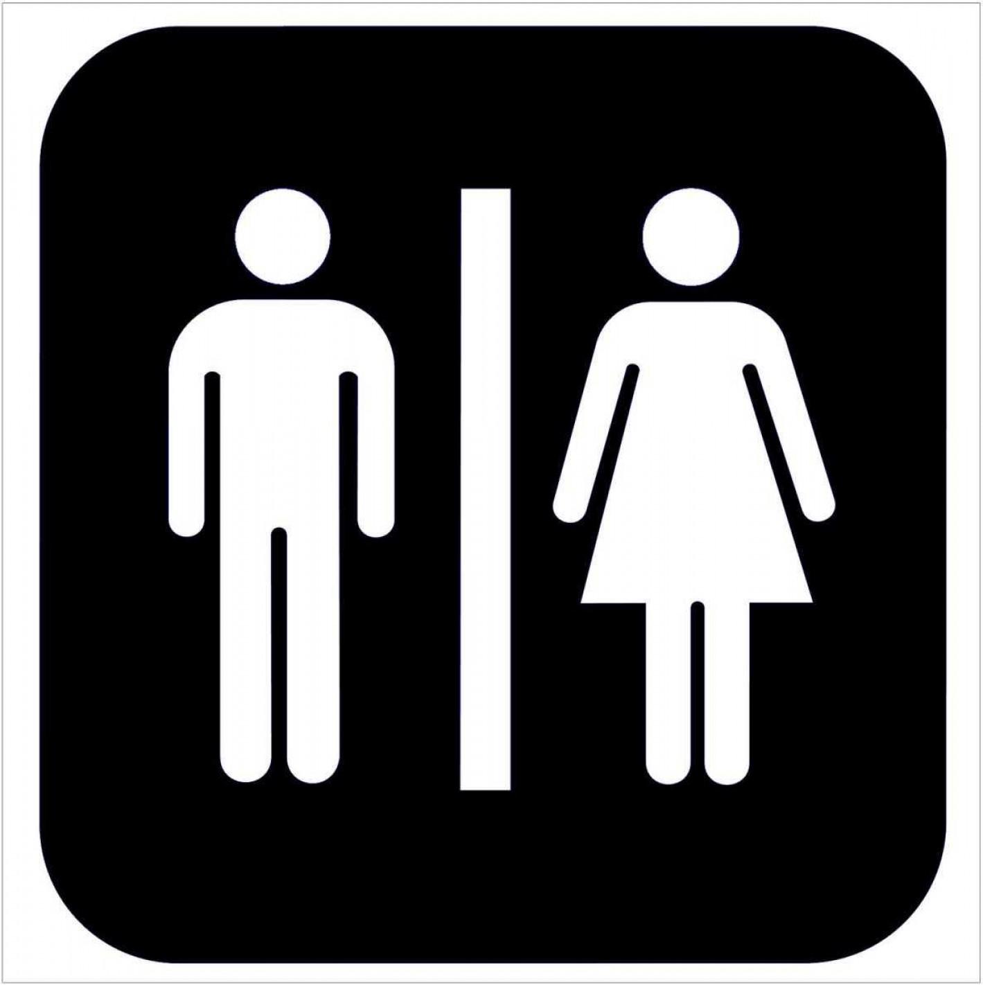 1419x1422 Circle People Icon Vector Stock Men Mens Bathroom Sign Png Circle