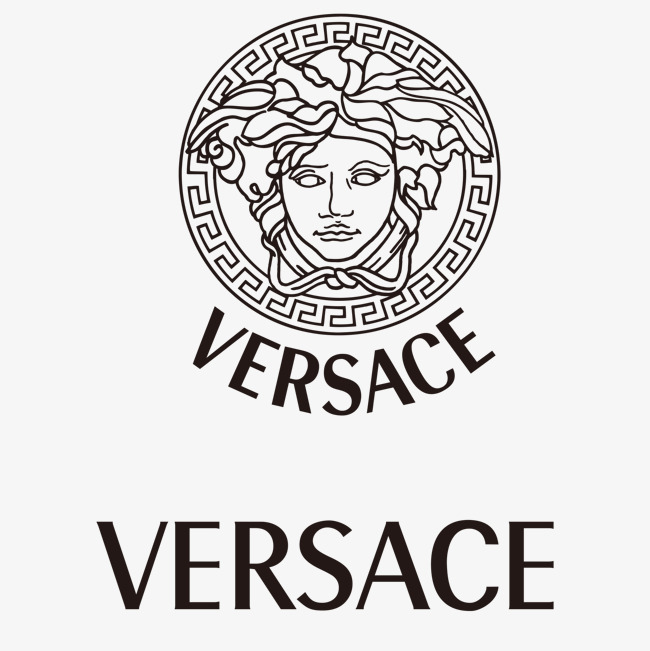 650x651 Big Fashion Versace Logo Logo, Luxury Brand, Fashion, Logo Png And