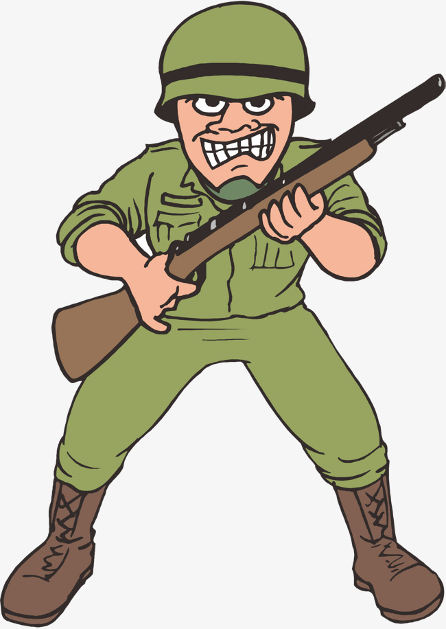 650x916 Cartoon Soldiers, Cartoon Vector, Soldier, Veteran Png And Vector