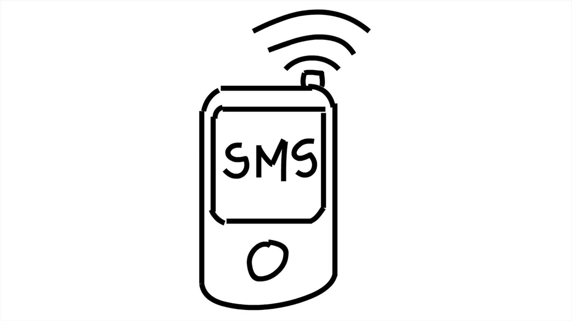 1899x1068 Cell Phone Drawing Cell Phone Sign Eps Vectors Search Clip Art