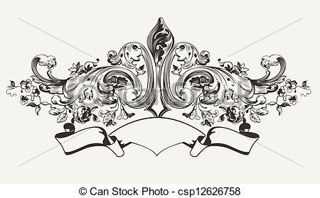 450x279 Vintage Clipart Banner