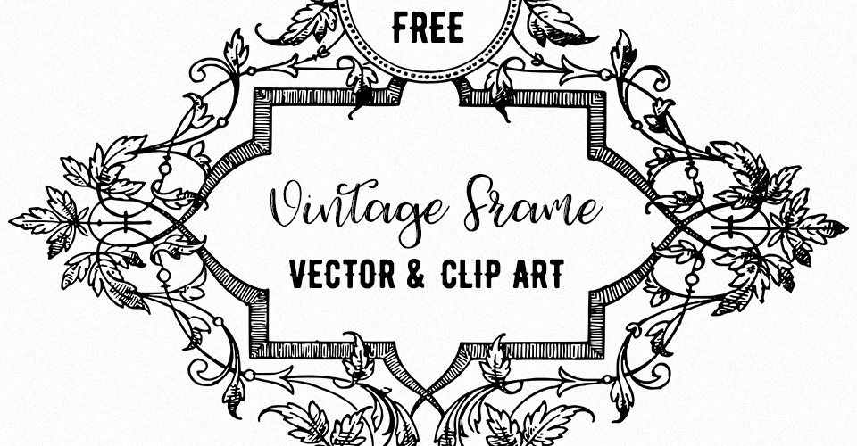 960x500 Oh So Nifty Vintage Royalty Free Images, Clip Art Amp Vectors