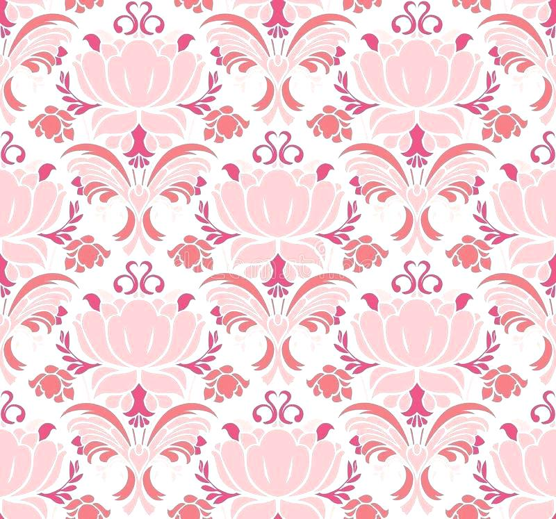 800x747 Floral Wallpaper Download Pattern Stock Vector Illustration Of
