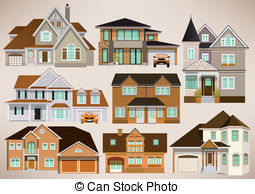 255x194 Victorian House Clipart Vector Graphics. 1,724 Victorian House Eps