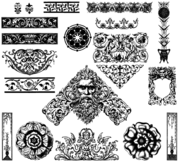 179x162 Free Victorian Clipart And Vector Graphics
