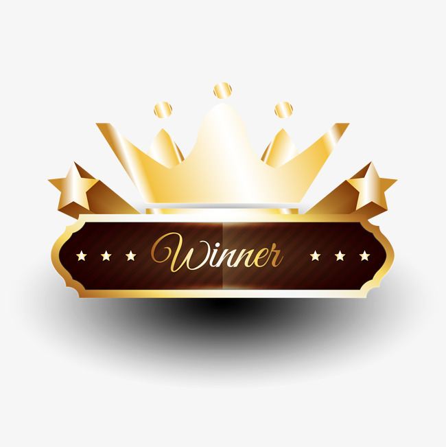 650x651 Vector Winner, Victory, Decoration, Crown Png And Vector For Free