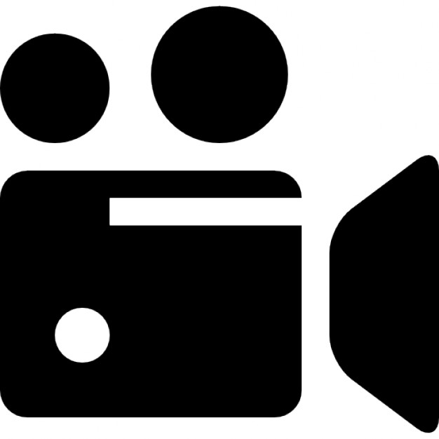 626x626 Video Camera Icons Free Download