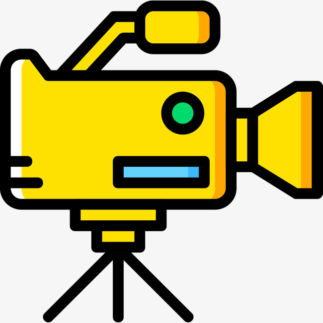 650x651 Yellow Camera Icon, Camera Vector, Icon Vector, Camera Clipart Png