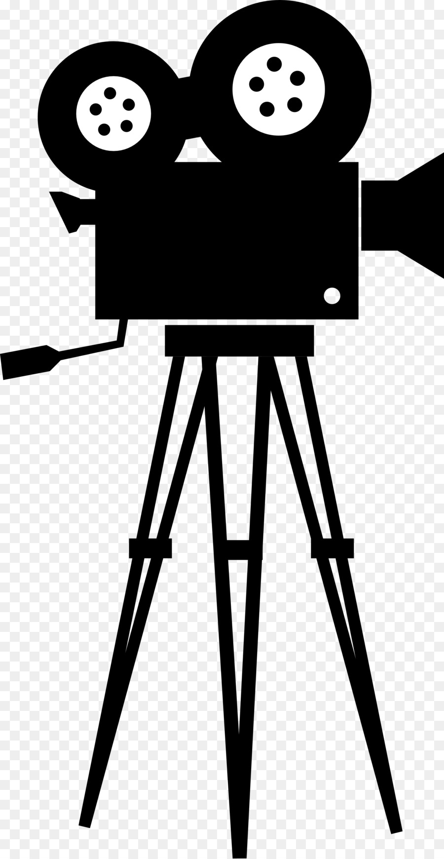 900x1740 Photographic Film Video Camera Clip Art