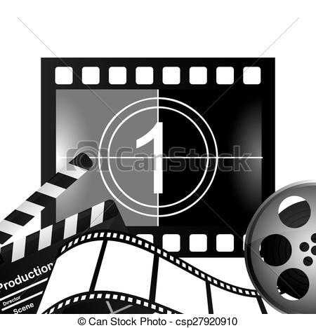 450x468 Video Camera Design, Vector Illustration Eps10 Graphic .