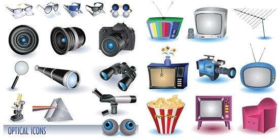 550x272 Video Camera Free Vector Download (962 Free Vector) For Commercial
