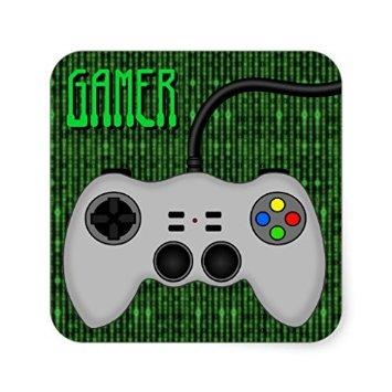 Video Game Controller Vector