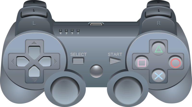 800x446 Free Download Of Game Vector Video Game Controller For Ps3 Vector