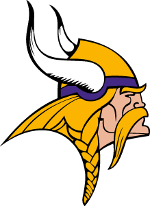 219x300 Minnesota Vikings Vector Download
