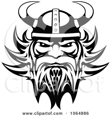 450x470 Viking Clipart Black And White Amp Viking Clip Art Black And White