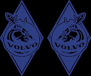 300x252 Volvo Viking Logo Vector (.eps) Free Download