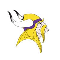 200x200 Minnesota Vikings, Download Minnesota Vikings Vector Logos