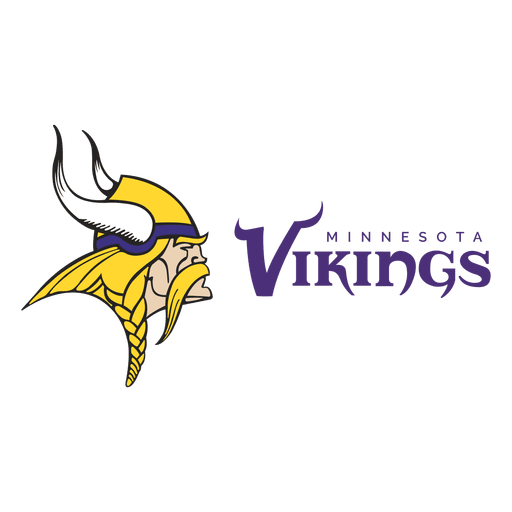512x512 Minnesota Vikings American Football