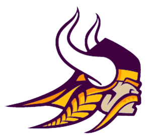 300x269 New Vikings Logo Free Images