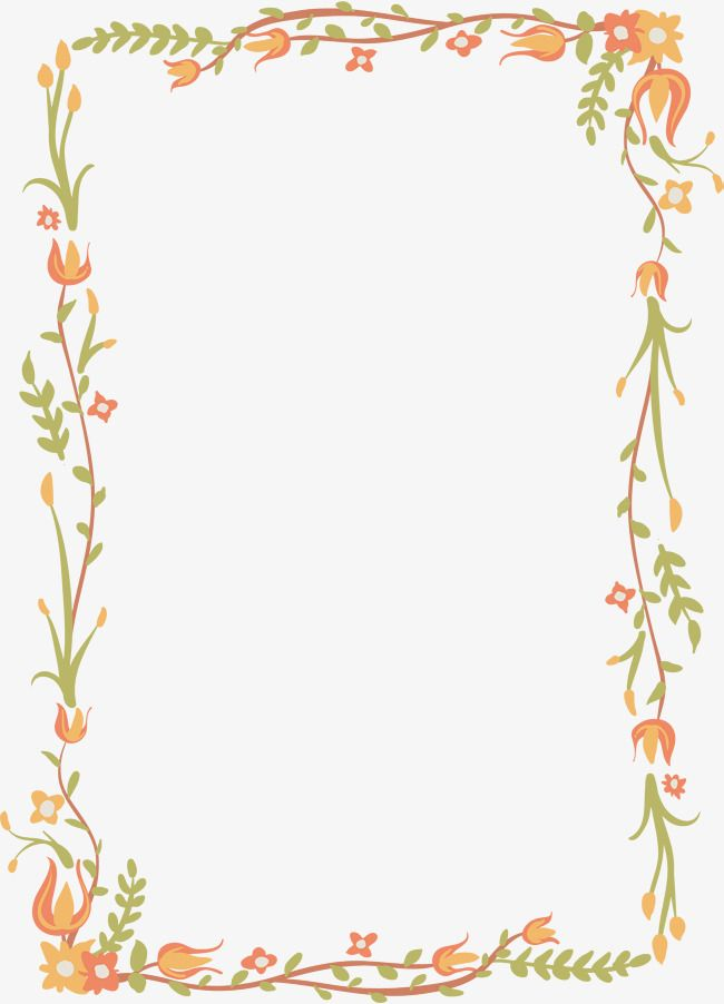 650x902 Pin By Jessica Medeiros On Fonts Floral Border
