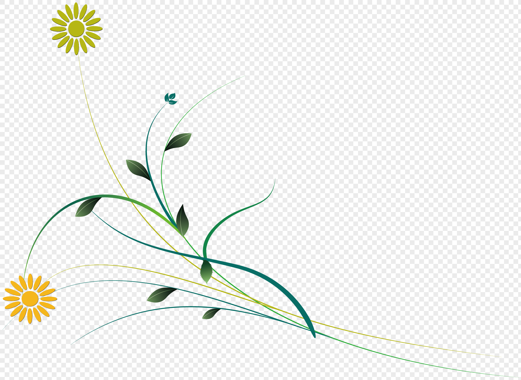 2212x1613 Vector Vines Graphics Image Picture Free Download