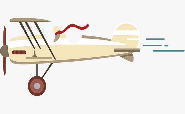 650x400 Retro Aircraft, Retro Vector, Vector Png, Aircraft Png And Vector