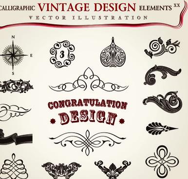 386x368 Vintage Border Vector Designs Free Vector Download (11,384 Free