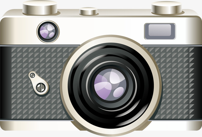 650x441 Vector Vintage Camera, Vector, Retro Material, Tradition Png And