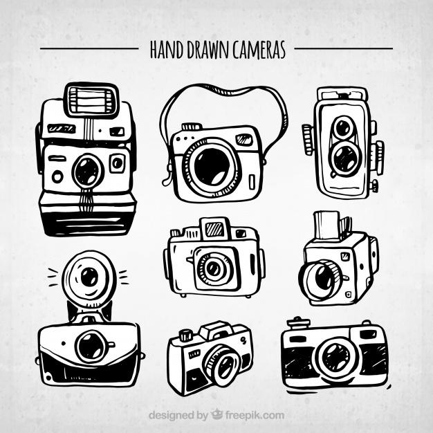 626x626 Vintage Camera Vectors, Photos And Psd Files Free Download