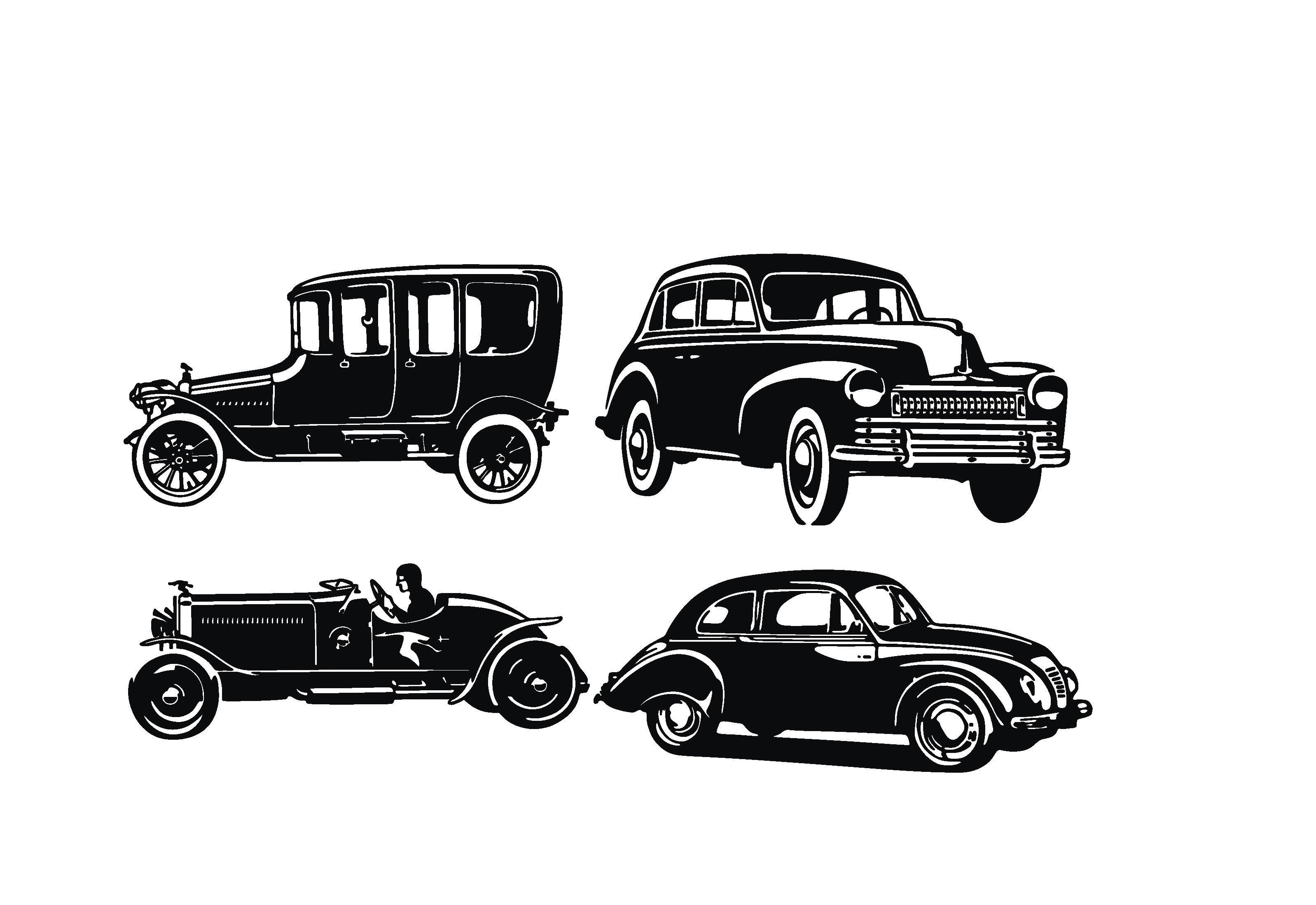 3195x2196 Sports Car Vintage Car Classic Car