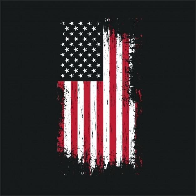 626x626 Usa Flag Vector American Grunge Free Download Crazywind