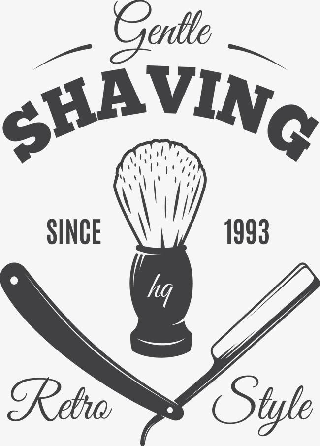650x906 Vintage Barber Flag, Vintage Vector, Barber Vector, Flag Vector