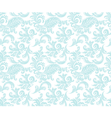 380x400 Vintage Floral Pattern Vector 403865 By Bersonne Royalty Free